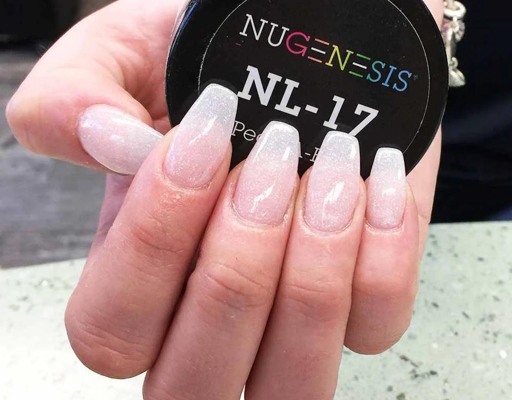 Nugenesis Dip Powder