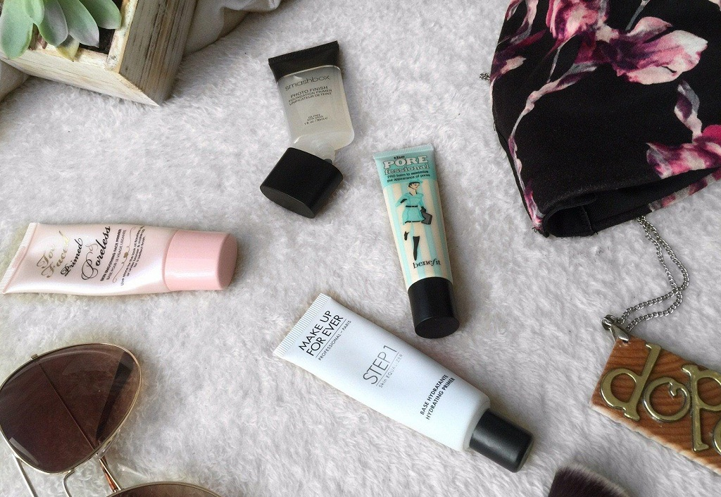 The Importance of Primer and Tips to Use It